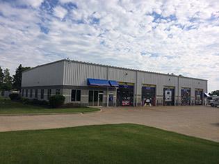 TPS Tire & Service Center
