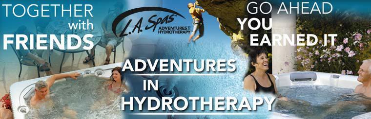 LA Spas - Adventures in Hydrotherapy