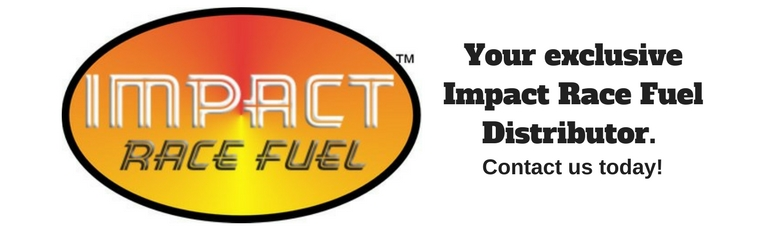 Lone Star Supergas is your exclusive Impact Race Fuel distributor.