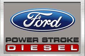 Ford Powerstroke Diesel Repair Certified Authorized Truck Mechanics Maintenance Five Star Auto Texas City TX 409 995 0555