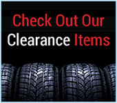 Check Out Our Clearance Items