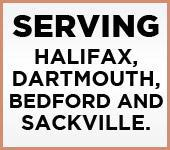 Serving Halifax, Dartmouth, Bedford, and Sackville
