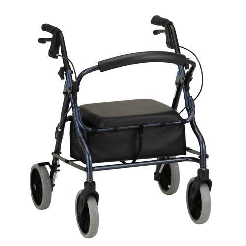 An example of a rollator
