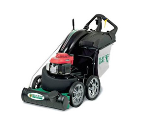 Billy Goat Commercial Lawn Vacuums in Eden, NC
