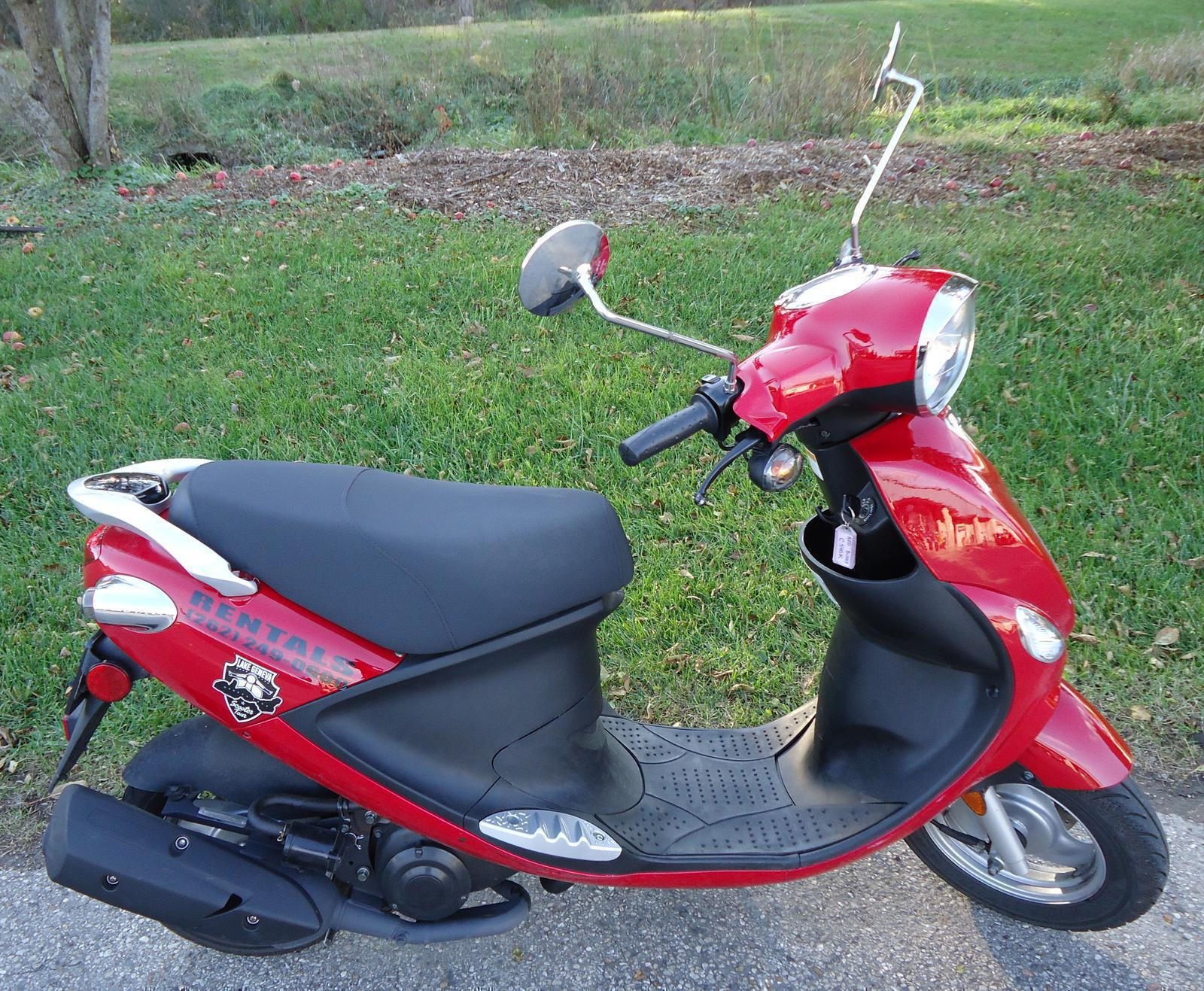 Midwest Action Cycle Offers Honda Kawasaki Suzuki Motorcycle Atv 5 Engine Parts Diagram 2018 Genuine Scooter Company Buddy 50