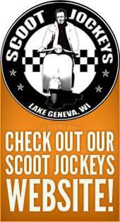 Check out our Scoot Jockeys website!