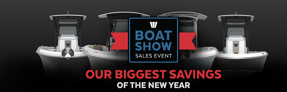Wellcraft Boat Show