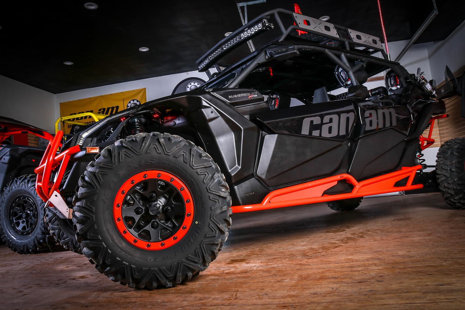 Home Snider Motorsports