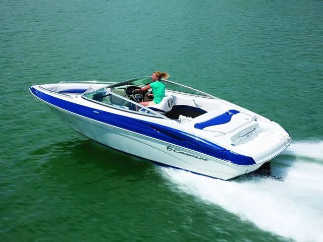 New and Pre-Owned Boat Financing