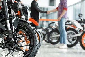 Extensive Motorcycle Inventory in Zanesville, OH