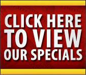 Click here to view our specials