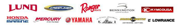 Check out our great brands at Ray's Marine.