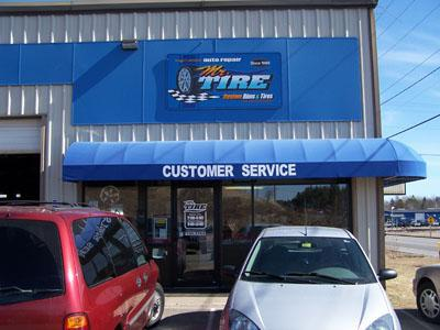 Tires Brake Service Air Conditioning And Alignments Mr Tire Co