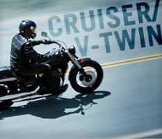 Cruiser/V-Twin