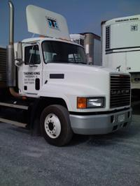 Leasing Mid State Thermo King