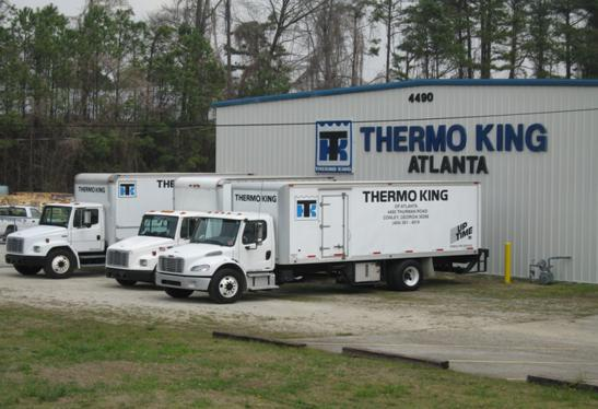 Thermo King of Atlanta