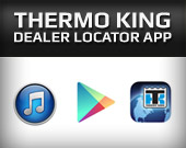 Thermo King Dealer Locator App