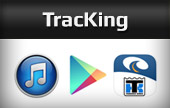 TracKing App