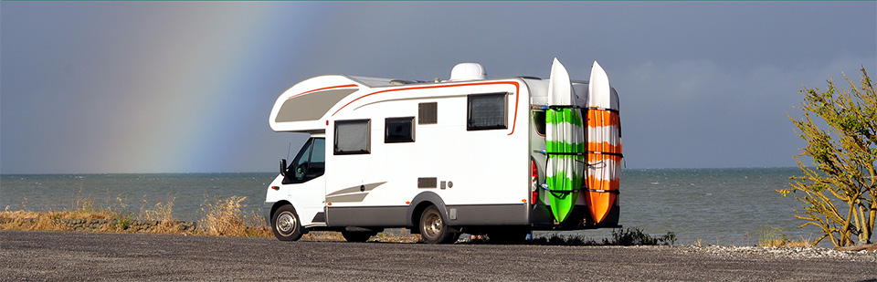 RV Financing at Your Fingertips