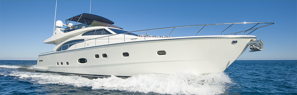 Boat Financing Made Easy