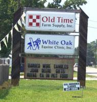Old Time Farm Supply, Inc.
