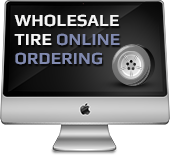 Wholesale Tire Online Ordering