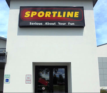 Sportline Power Products