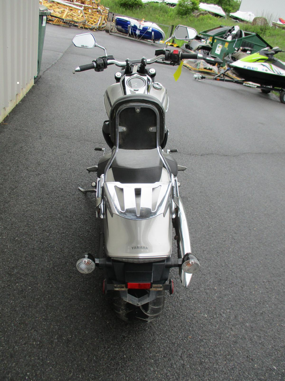 2010 Yamaha RAIDER S for sale in Queensbury, NY | SPORTLINE POWER