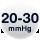 Firm 20-30 mmHg