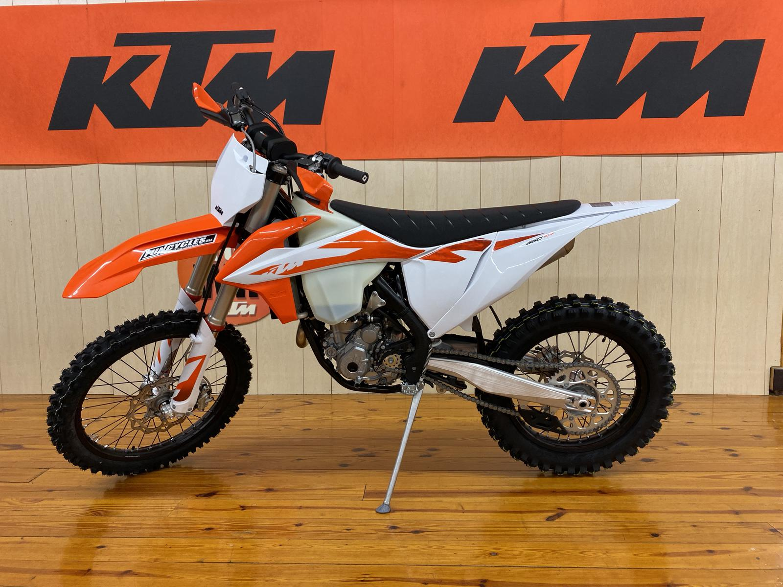 2020 Ktm 350 Xc F For Sale In Valdese Nc Fun Cycles Inc Valdese Nc 828 874 4680