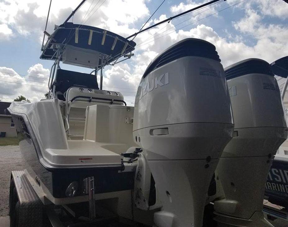 Repower With Suzuki | Portside Marine | Orlando, FL Portside