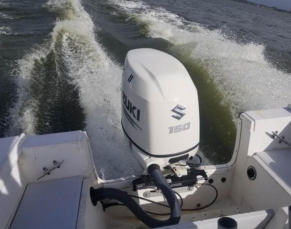 Repower With Suzuki | Portside Marine | Orlando, FL Portside Marine