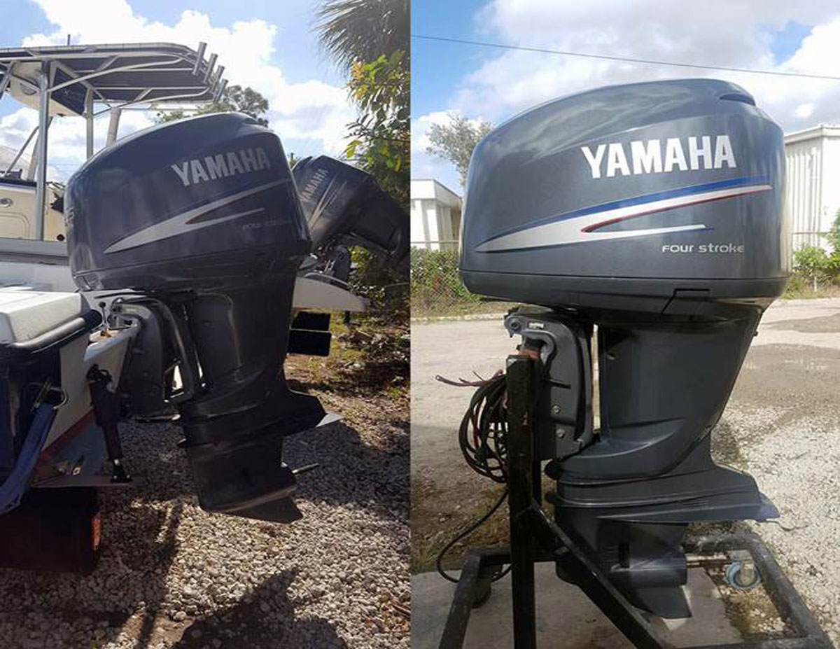 Repower With Yamaha | Portside Marine | Orlando, FL Portside
