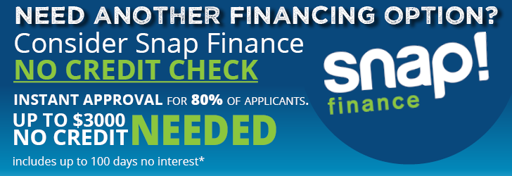 Snap Finance Bad Credit No Credit Needed Financing Up To >> Credit Jack Furrier Tire Auto Care In Tucson Az