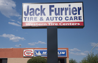 Jack Furrier Tire and Auto Care