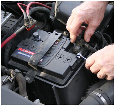 Signs Of A Bad Car Battery >> The Signs Of A Bad Car Battery Jack Furrier Tire Auto Care