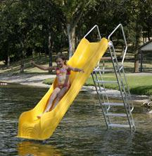 Free Standing Slide Super Sale