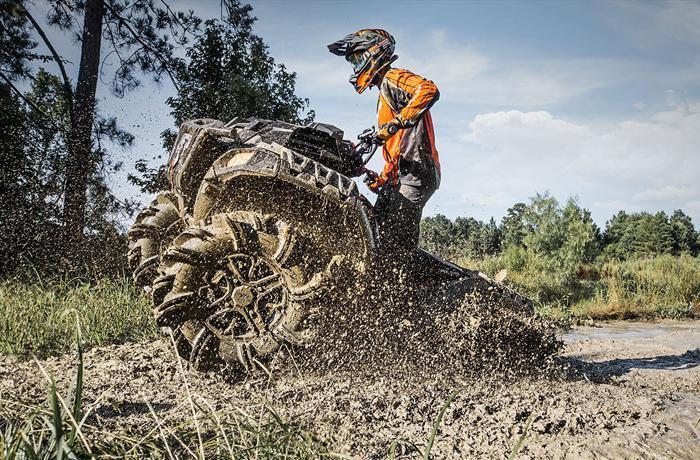 Mud & Sport ATV