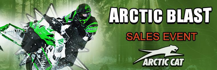 Fall Specials: Click here for the Arctic Cat snowmobile lineup.
