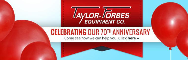 We are celebrating our 70th anniversary! Come see how we can help you.