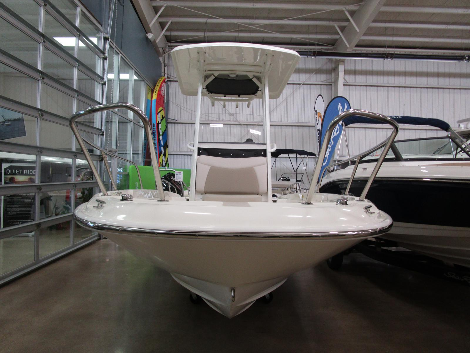 2019 Boston Whaler boat for sale, model of the boat is 210 Dauntless & Image # 2 of 7