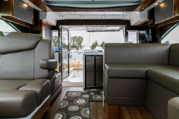 2016 Cruisers Yachts boat for sale, model of the boat is 45 Cantius & Image # 6 of 16