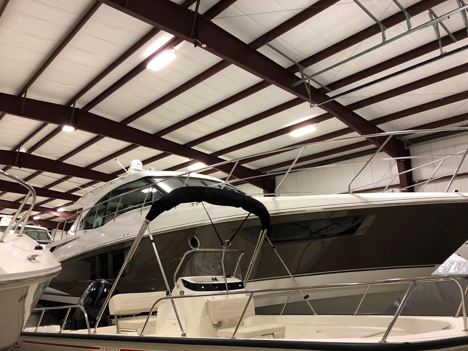 2016 Cruisers Yachts boat for sale, model of the boat is 45 Cantius & Image # 9 of 16