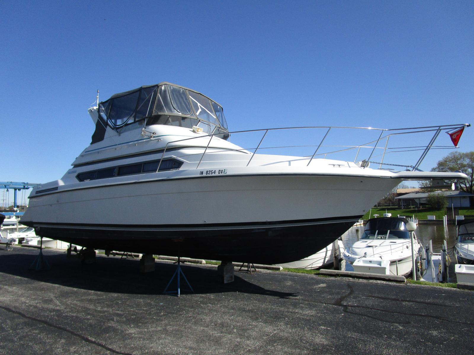 1994 CARVER 380 SANTEGO for sale