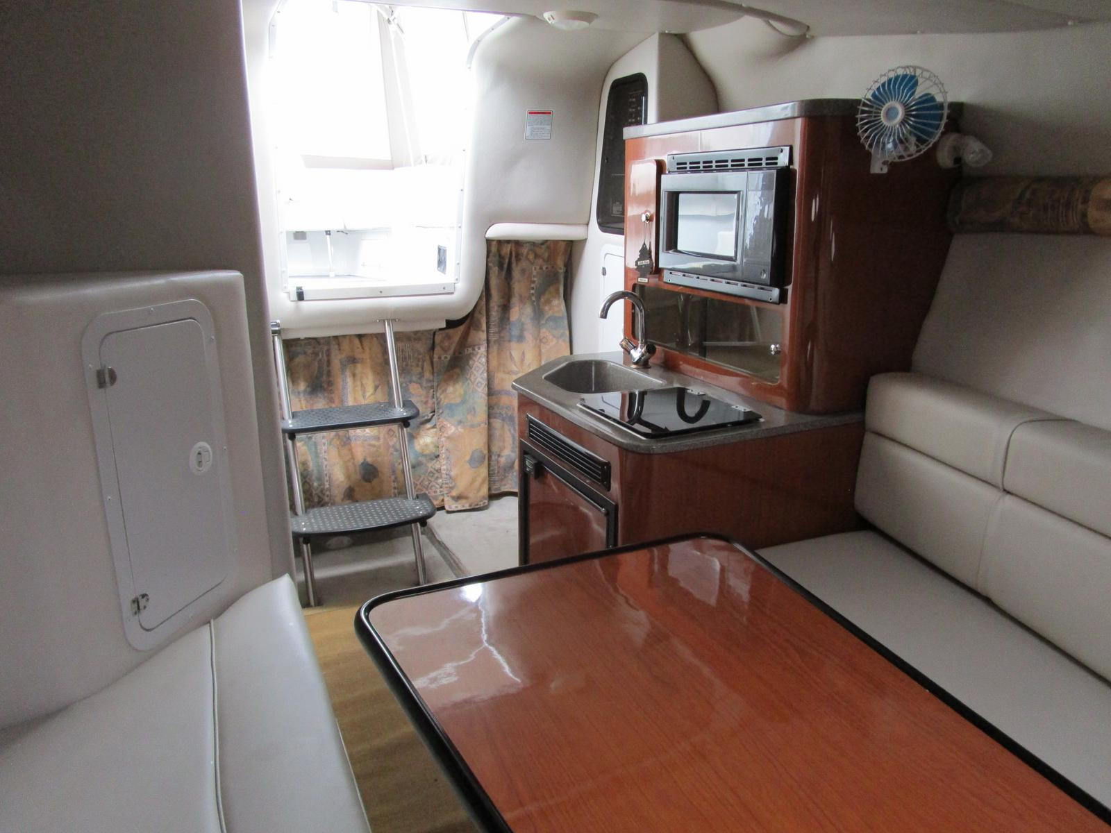 2003 Crownline boat for sale, model of the boat is 262 CR & Image # 9 of 11