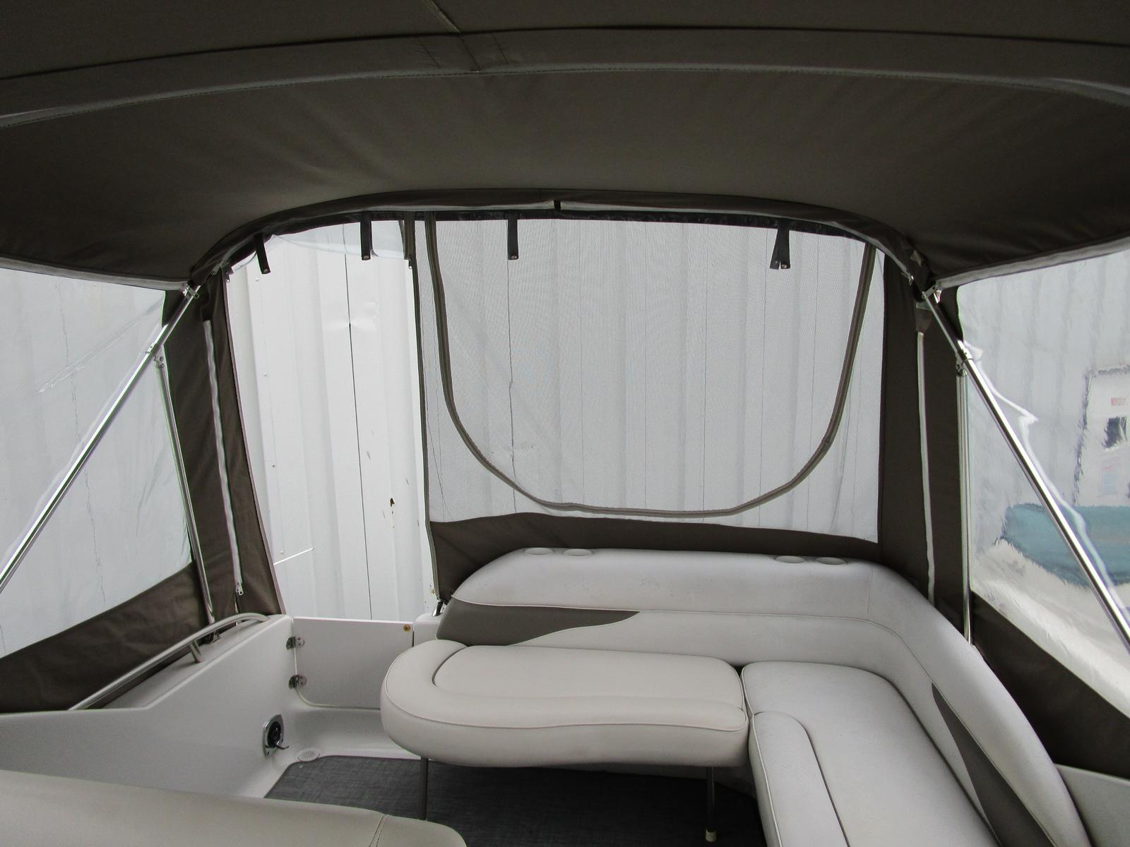 2003 Crownline boat for sale, model of the boat is 262 CR & Image # 10 of 11