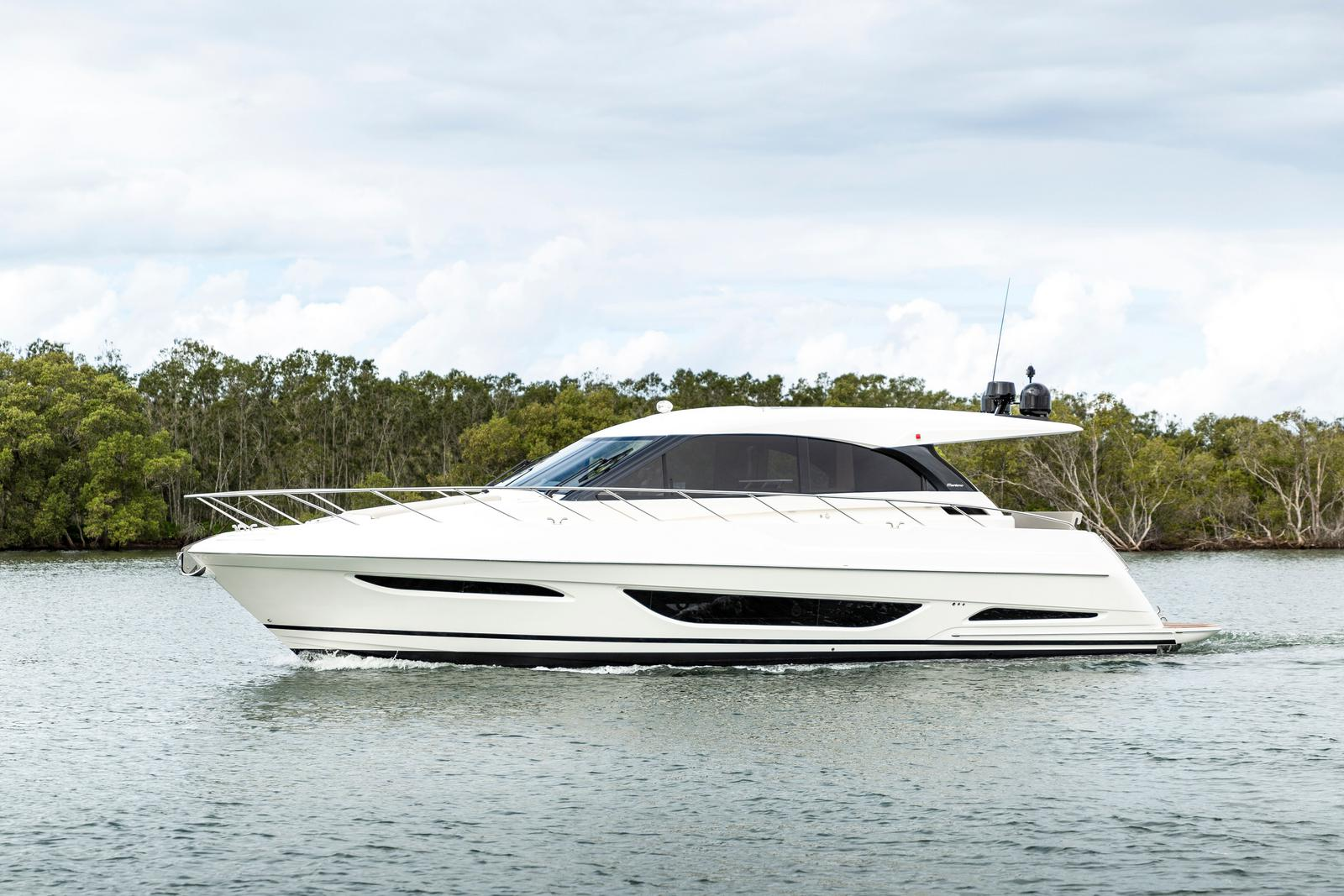 2020 Maritimo boat for sale, model of the boat is X50 - ON ORDER & Image # 1 of 4