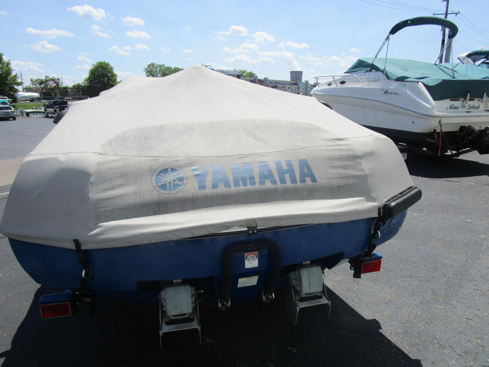 2002 Yamaha boat for sale, model of the boat is LX 2000 & Image # 2 of 5