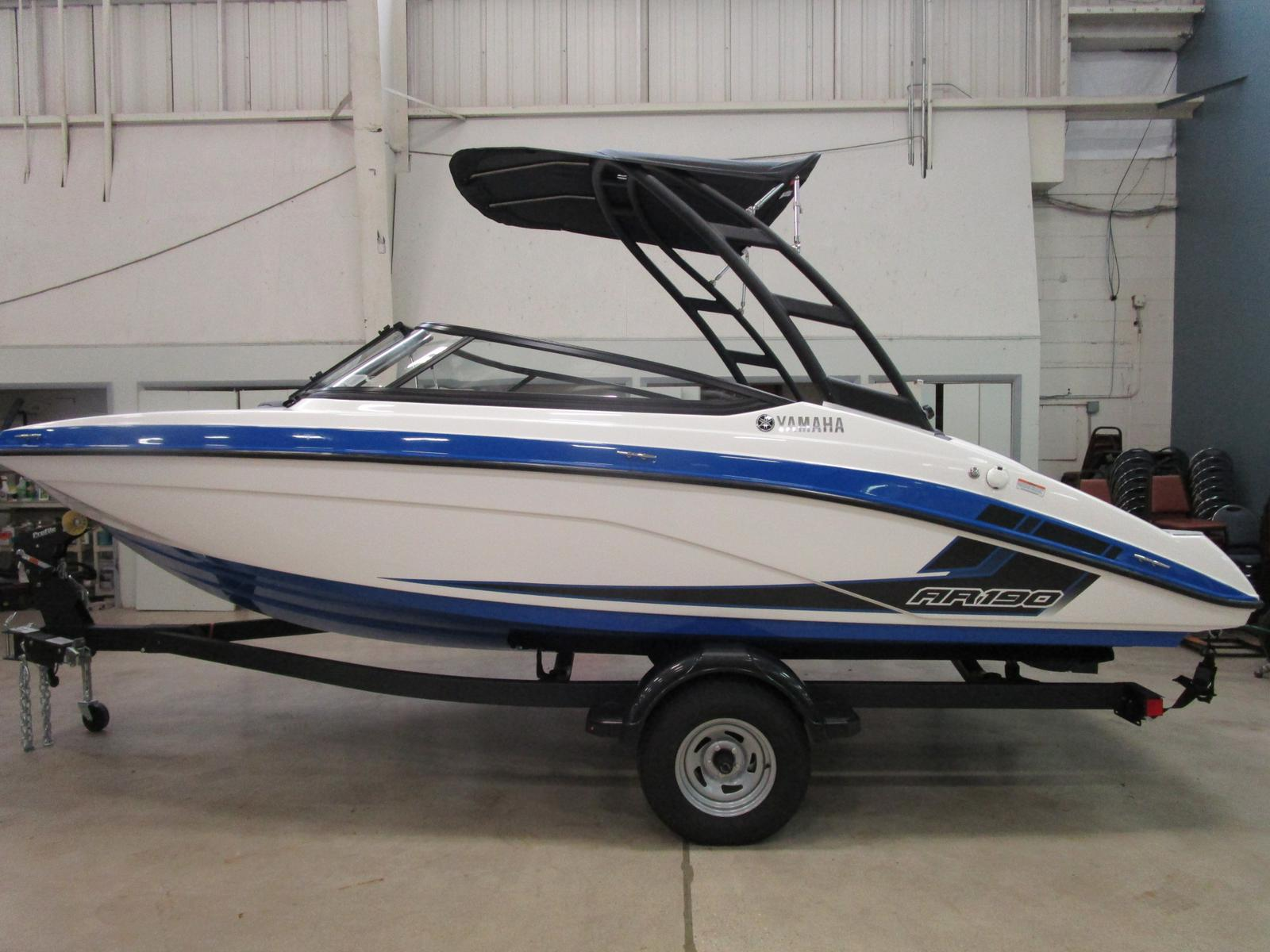 2019 Yamaha boat for sale, model of the boat is AR190 & Image # 1 of 6