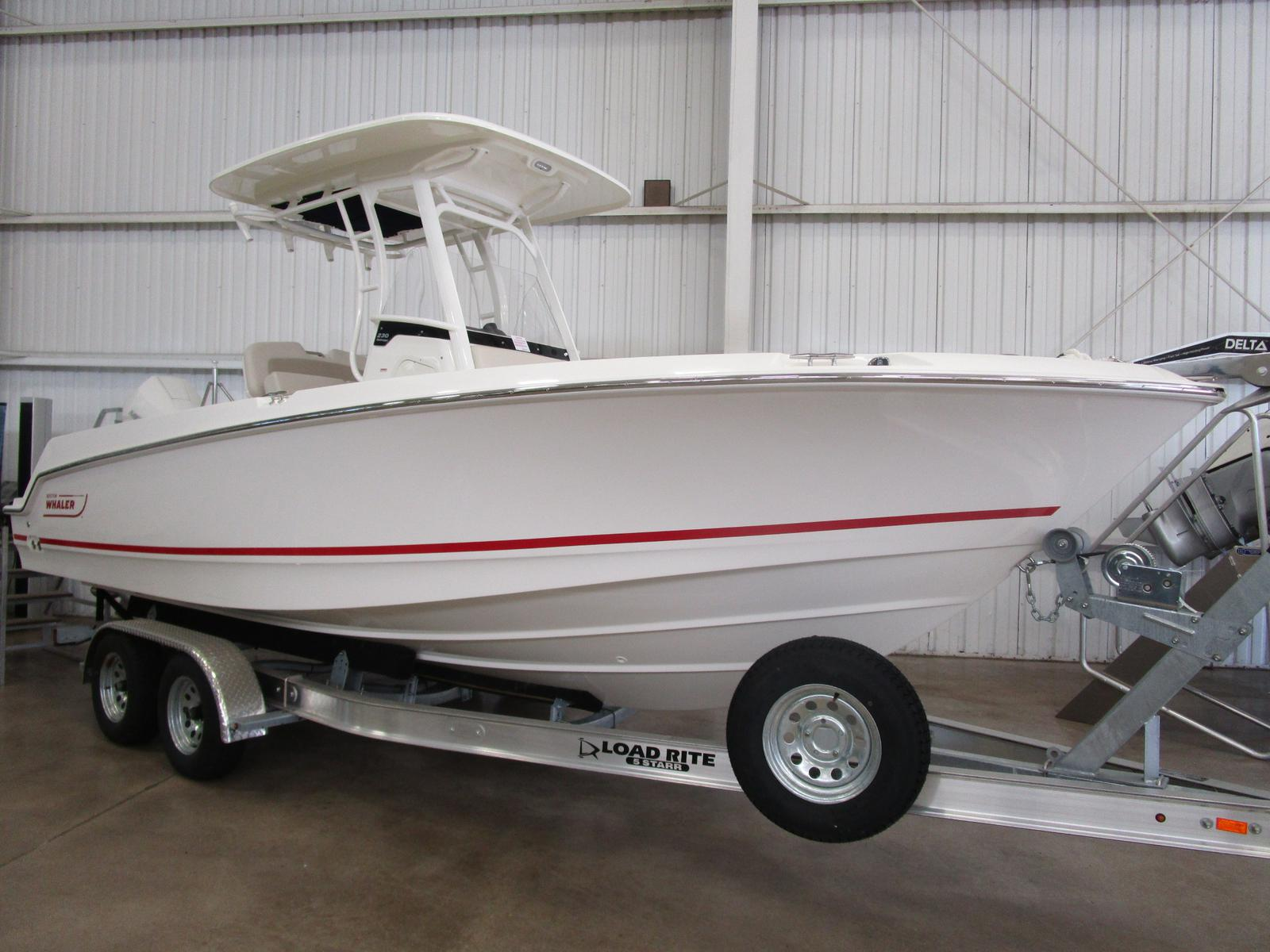 2019 Boston Whaler boat for sale, model of the boat is 230 Outrage & Image # 4 of 10